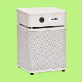 Allergy Machine Junior White - Austin Air Systems