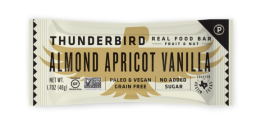 Almond Apricot Vanilla - Box of 15